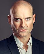 Actor Headshot Portraits Robert Beck