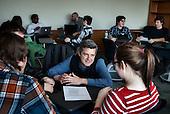 CANADA, Windsor: University of Windsor Student Recruitment