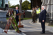 The State marks centenary of O'Donovan Rossa funeral