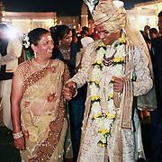 Udaipur Palace Wedding