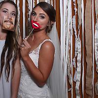 Amanda & Andrew Wedding Photo Booth