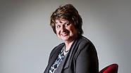 portret van SER-voorzitter Mariëtte Hamer