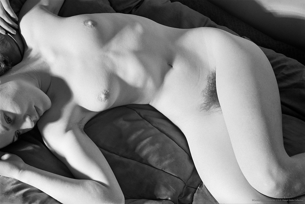 Nude study, model unknown, c.1934