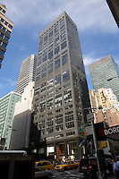450 Park Avenue. June 11, 2007 Robert Caplin For The New York Times