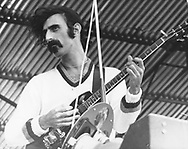 FRANK ZAPPA 1970  Mothers of Invention