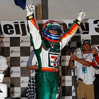 2007 INDYCAR RACING KENTUCKY