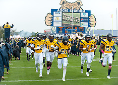 2013 A&T Football vs Delaware State