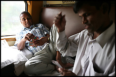 OCT 02 2008 Indian Trains