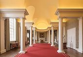 Lady Margaret Hall, Oxford. Conference Facilities