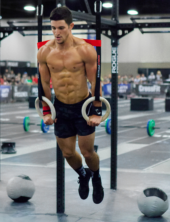 Image result for ring dips