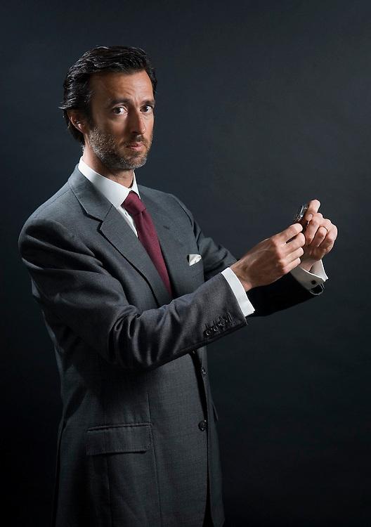 João Cotrim Figueiredo, TV executive