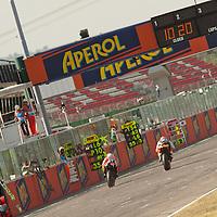 2011 MotoGP World Championship, Round 13, Misano, Italy, 4 September 2011, Nicky Hayden