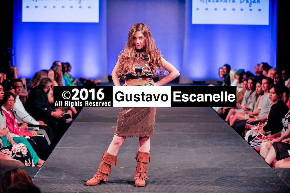 NEW ORLEANS FASHION WEEK 2016: NOFW6, New Orleans Fashion Week with Designer Alexandra Bujan showcasing her design at the New Orleans Board of Trade on Thursday March 17, 2016. &copy;2016, Gustavo Escanelle, All Rights Reserved. &copy;2016, MOI MAGAZINE, All Rights Reserved.<br /> <br /> #nofw6