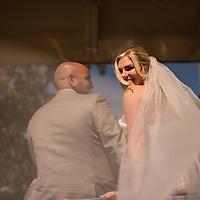 Elizabeth&Gregg | Married