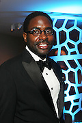 January 21, 2013-Washington, DC- Celebrity Event Planner Andre Wells attends the BET Inaugural Ball held at the Smithsonian National Art Museum and National Portrait Gallery on January 21, 2013 in Washinton, D.C. The 57th Presidential Inauguration celebrates the beginning of the second term of President Barack H. Obama. (Terrence Jennings)