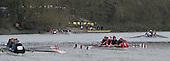 20150329 Head of the River Race, London. UK
