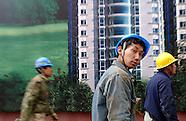 Beijing Migrant workers