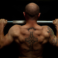 Progressive Fitness CrossFit Photography, Photos and Pictures