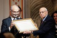 20160122 - Consegna Premio Spinelli a Giorgio Napolitano