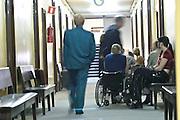 08.08.2006 Warsaw Poland, court interior. Fot. Piotr Gesicki