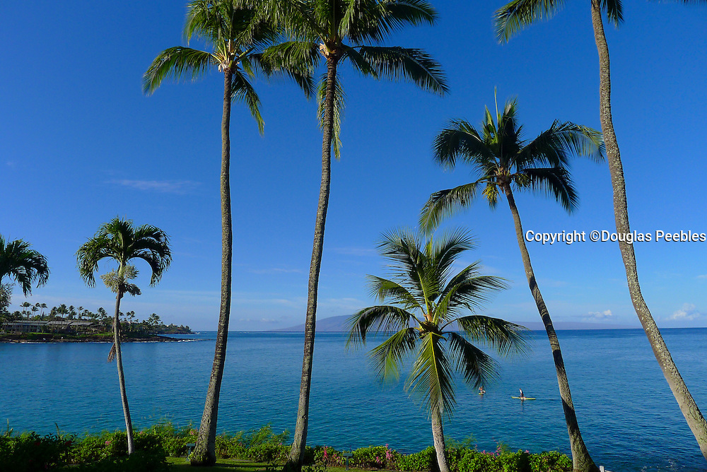 Napili Kai Resort, Napili Bay, Maui, Hawaii