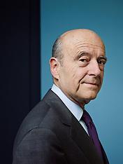 Alain Juppé (Paris, Apr. 2014)