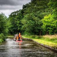 Llangollen Narrowboat Canal