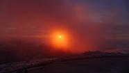 Mount Washington Observatory - January 2015