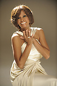 8/26/2009 - Whitney Houston 'I Look to You' Video - Edit