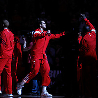 03-16 Trail Blazers at Bulls