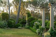 Le jardin d'Aline et Jean-Louis Douillet