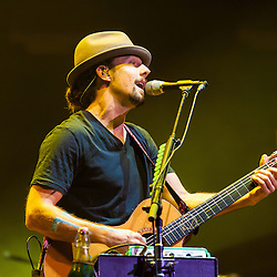 Jason Mraz at MSG - Dec 10, 2012