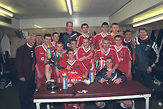 960517 FA Youth Cup Final