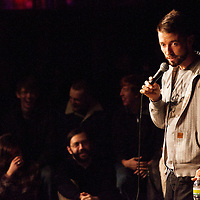 Neal Brennan - Whiplash - UCB Theater, New York - January 7, 2013