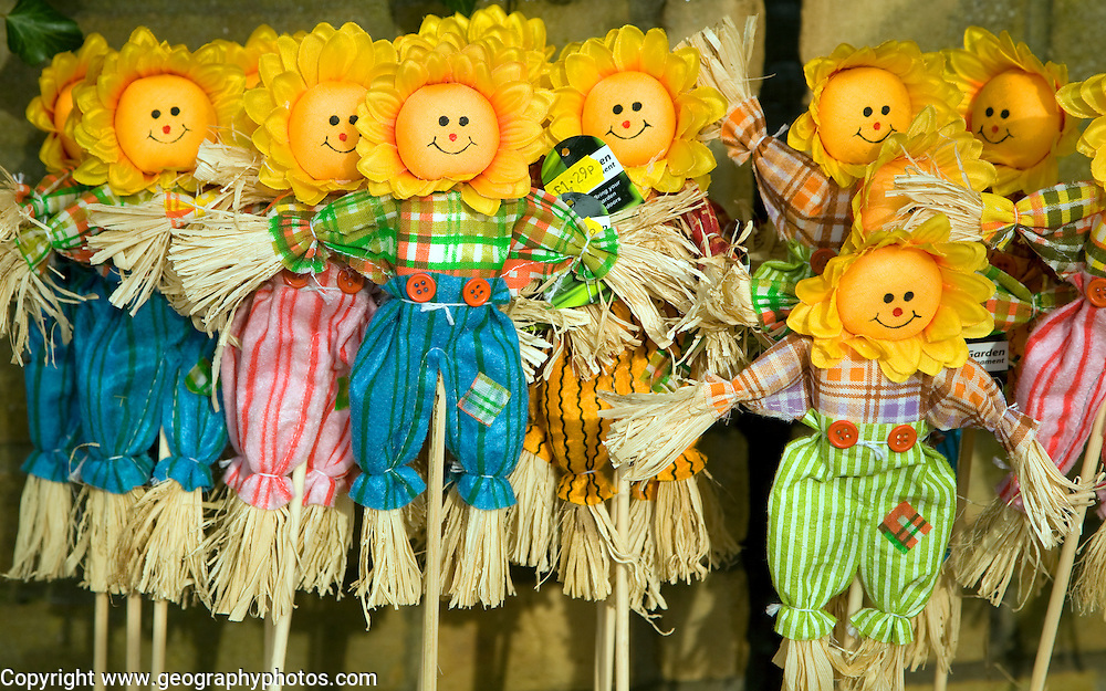 Corn dolly scarecrows on sale | GeographyPhotos