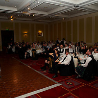 2011_04_30 GU Tigers 25th Dinner