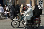 Qom holy city of islam RN233