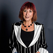 Sally Feldman, Dean, School of Media, Arts & Design, University of Westminster