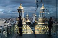 Paris, place with a view PR363A
