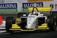 AJ Almindinger, Champ Car