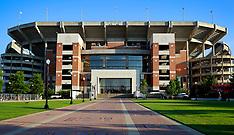 University Alabama. Tuscaloosa