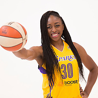 2014 WNBA SEASON