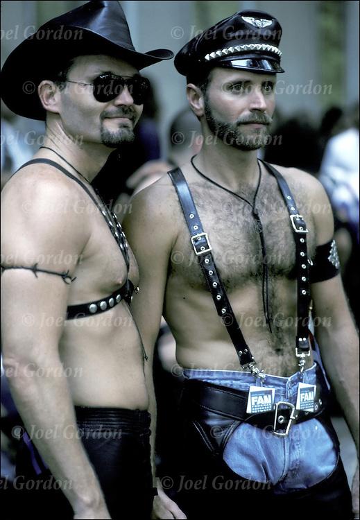 Tour De Bras Gay 66
