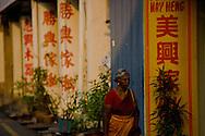 residents on Lorong Hang Jebat