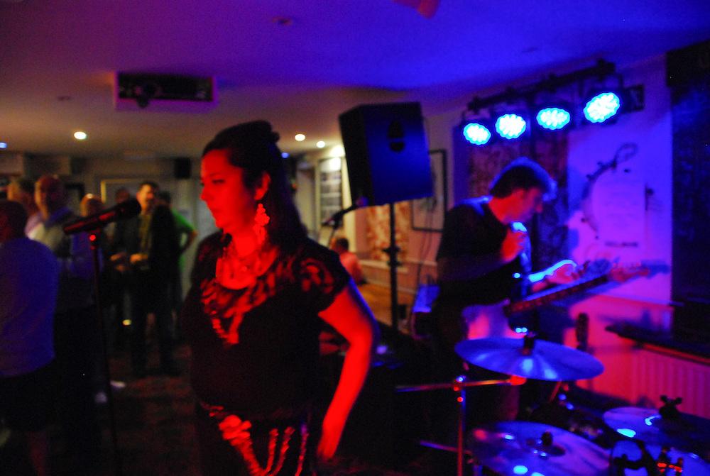 Lovestreet Band