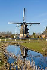 Wilnis, De Ronde Venen, Utrecht, Netherlands