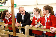 Irish Angus Cattle Society at The National Ploughing Championships 2014