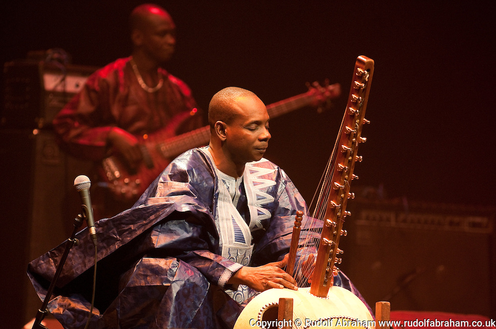 Mali Music Tour Uk