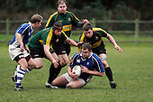 Bury vs Diss Rugby