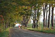 Craftsbury Outdoor Center running camp
